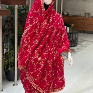 rose gold shawl
