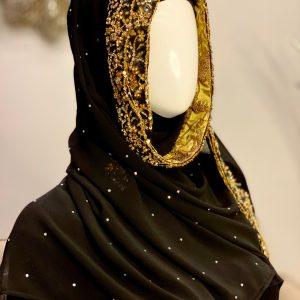 design shawl