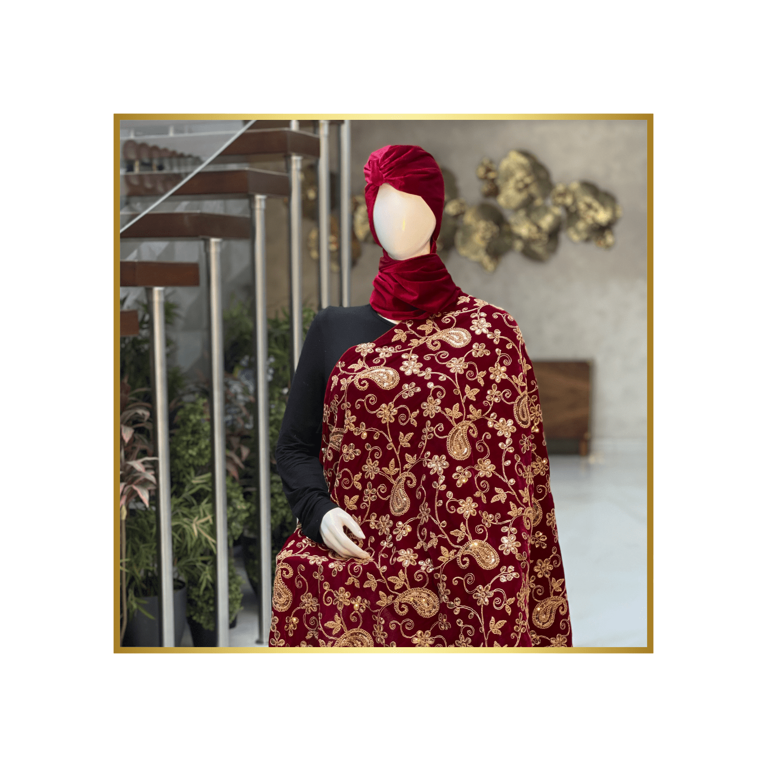 Buy online scarves and shawls